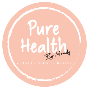 Pure Health by Mandy